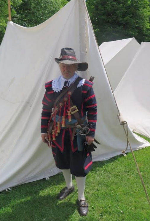 Historická uniforma
